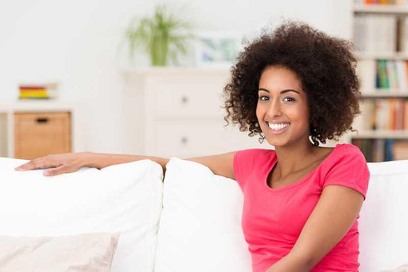 10 najboljših afriških ameriških nasvetov za lase