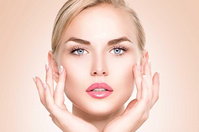 Com evitar la deshidratació de la pell seca?
