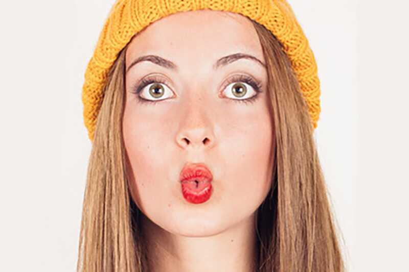 Kako zmanjšati debelimi lica?