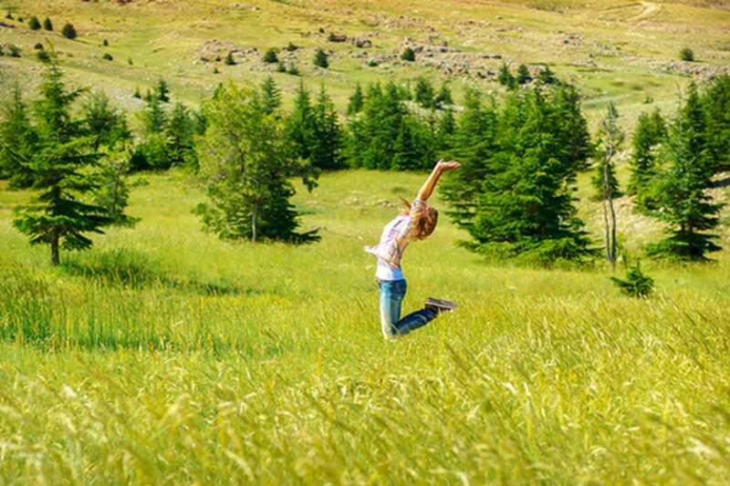 10 nasvetov za srečo, ki bodo izboljšale vaše življenje