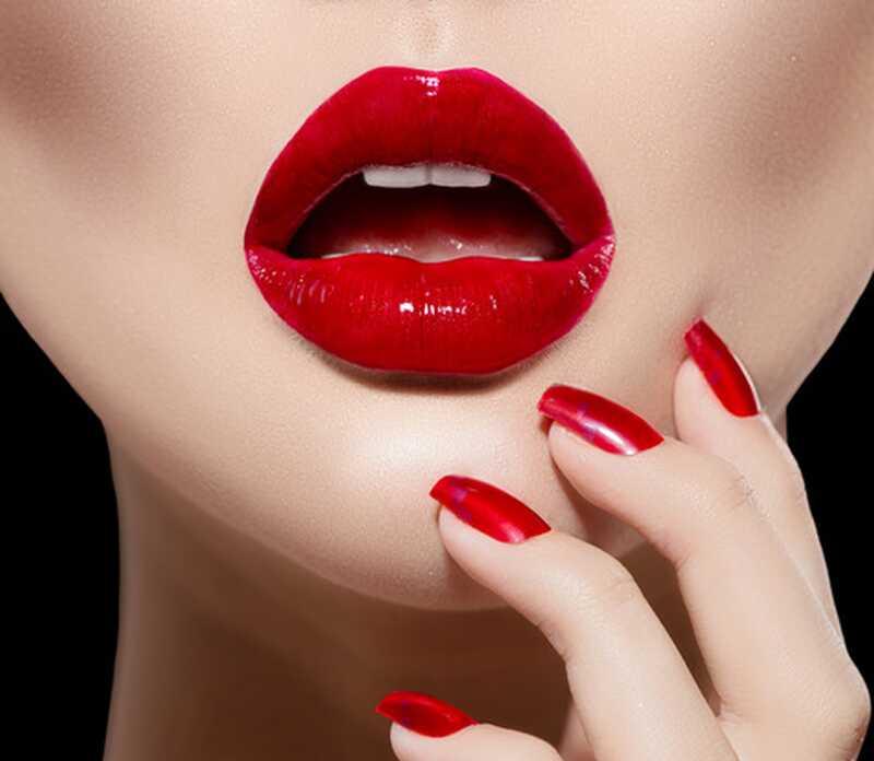Како бити лепа? врх 7 савета за одржавање прекрасних зимских усана
