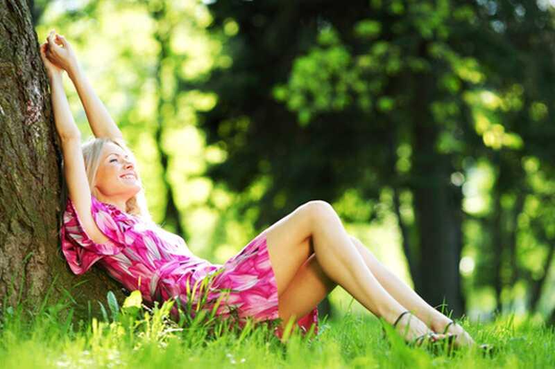 10 põhjust jääda varju (päikese käes)