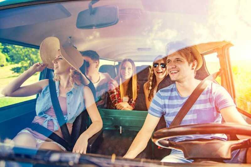 10 viatges per carretera que no us oblideu dembalar