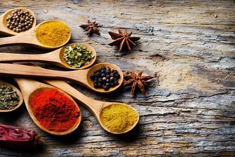 10 parasta maustaa laihdutuksen lisäämiseksi