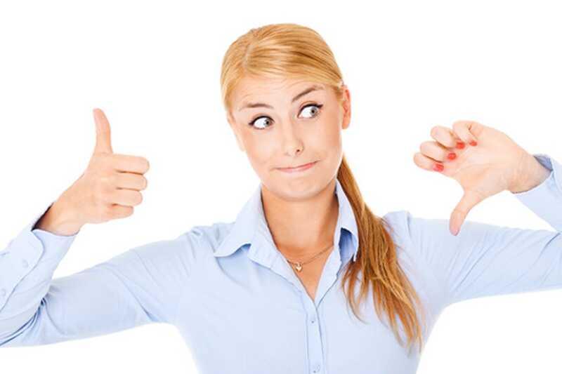 10 nasvetov o tem, kako narediti pravo odločitev, ko je zmeden