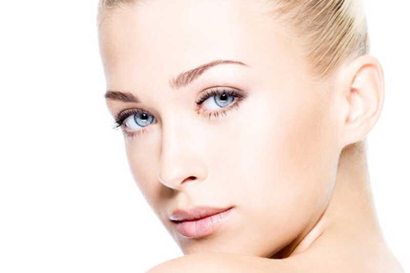 10 zanimivih dejstev o naši koži
