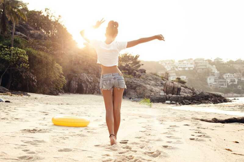 10 nõuannet, mis aitavad teil end naiselikumaks tunnetada