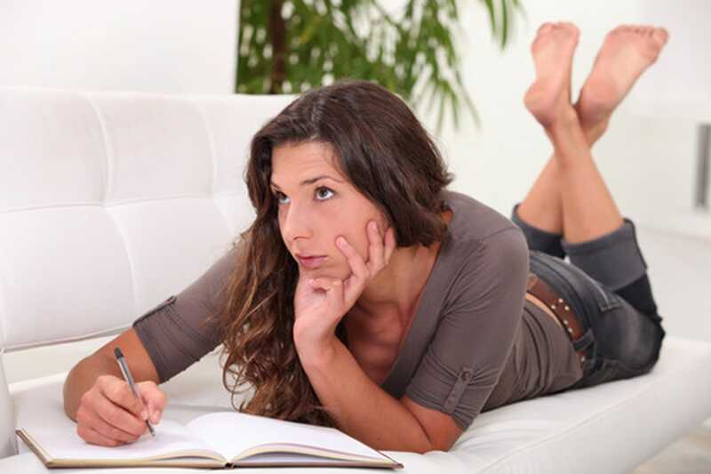 Kako ustvariti seznam lastnosti za svojega popolnega partnerja?