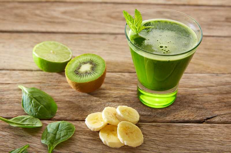 10 fantastiske fordele ved saftning rå frugter og grøntsager