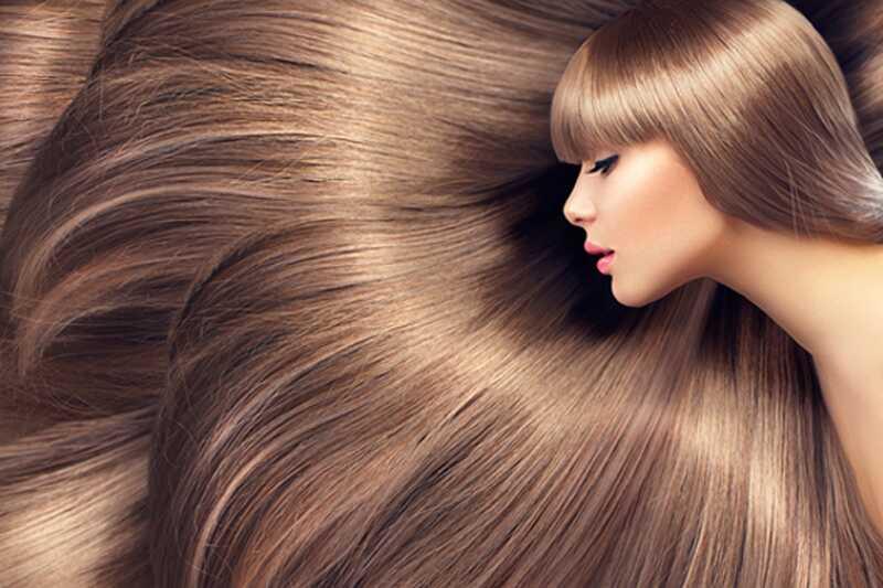 10 remeis naturals que portaran el cabell a la vida