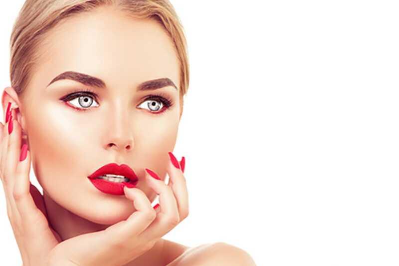 Hogyan találjunk tökéletes ajakrúzsot a bőrödre?