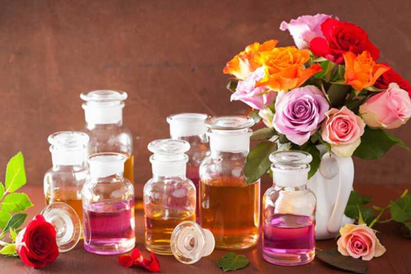 10 olis essencials que poden ajudar a combatre la depressió