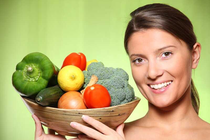 Kaj jesti, da izgubijo težo? 10 novih koristnih nasvetov