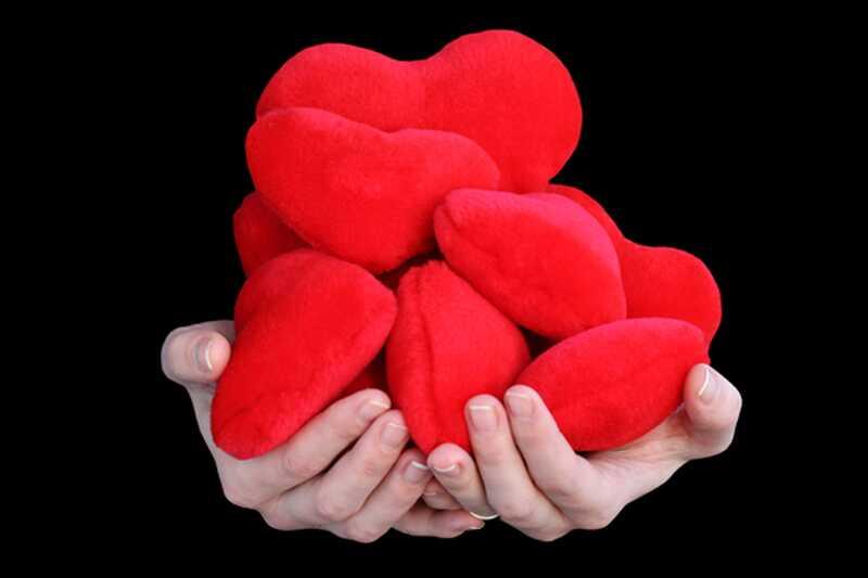 7 dnevnih idej za Valentinovo: kako presenetiti svojega partnerja?