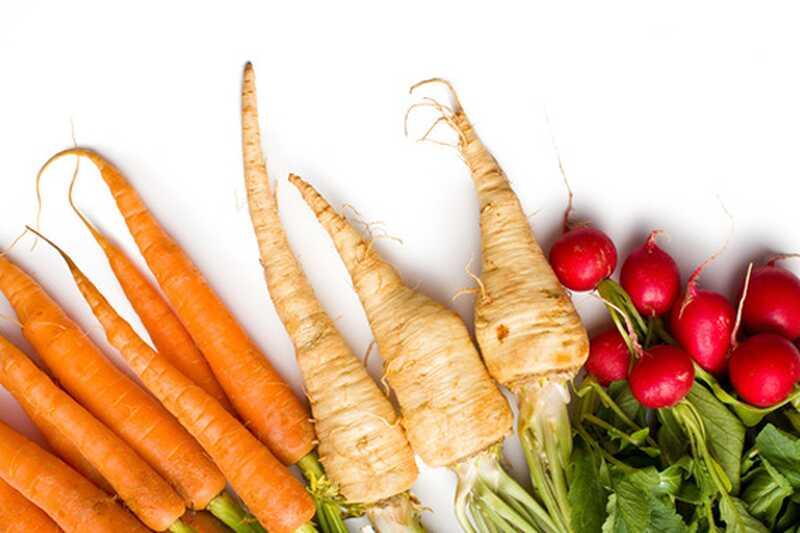 10 gyökérzöldség csodálatos egészségügyi előnyökkel
