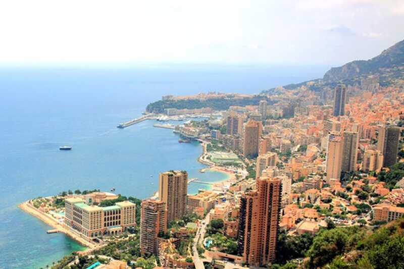 10 důvodů, proč navštívit Monako