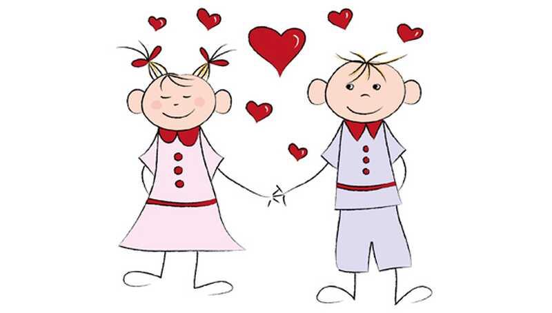 10 nasvetov, da se fant zaljubi vate