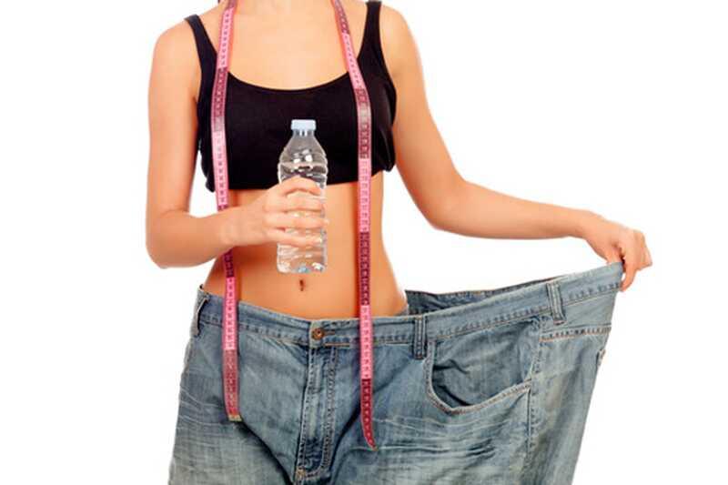 20 učinkovitih načinov za poostritev kože po izgubi teže