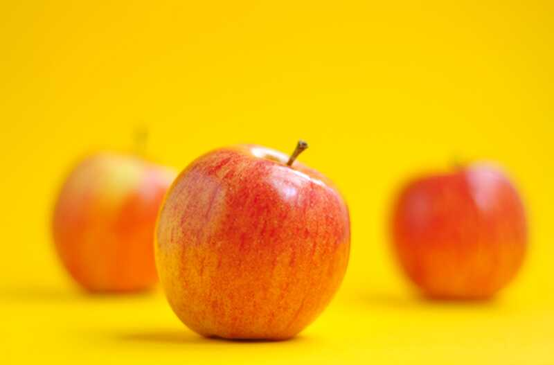 11 idej za zdrave prigrizke