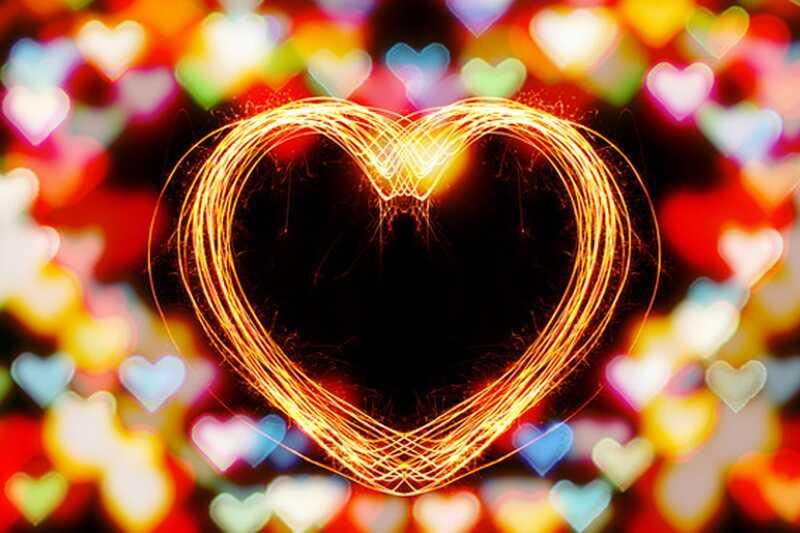 Kako najti pravo ljubezen z uporabo prava privlačnosti