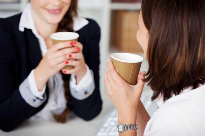 Kako povećati vaše povjerenje prije intervjua za posao