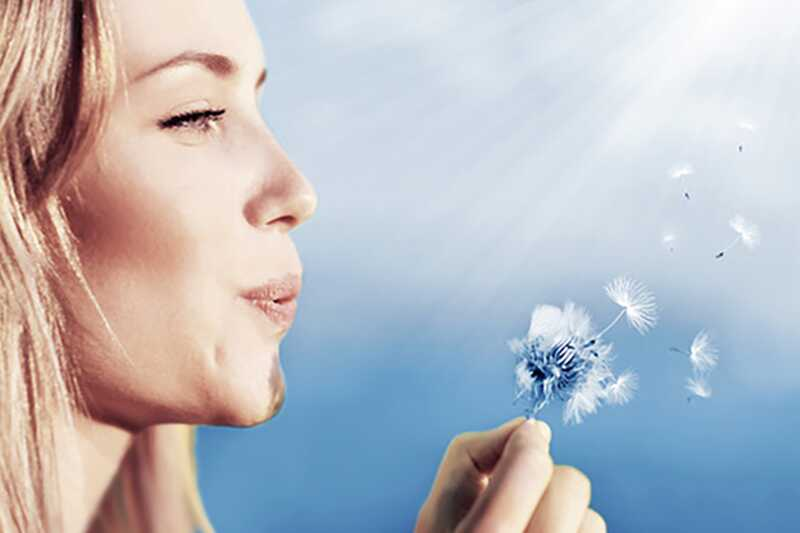 Positiivsed mõtlemise harjutused, mis parandavad teie elu