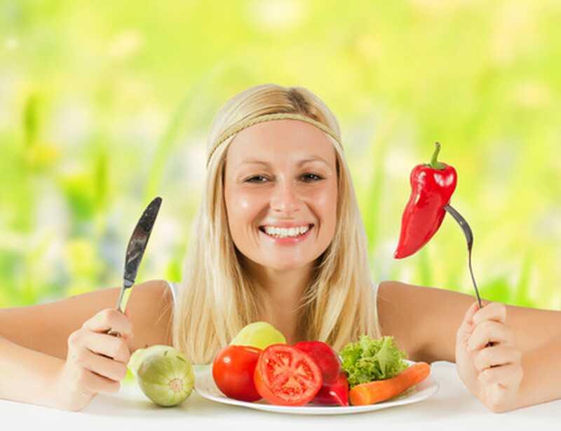 15 најдобри јадења за губење на тежината