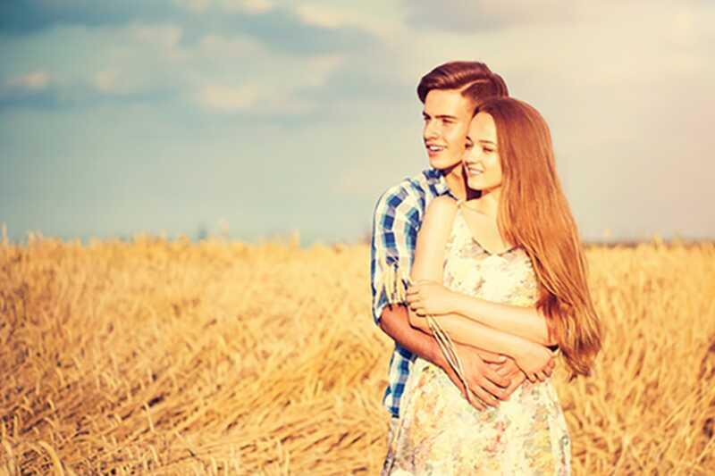 10 head küsimust, et küsida oma poissi