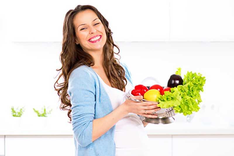 10 élelmiszer a terhesség alatt