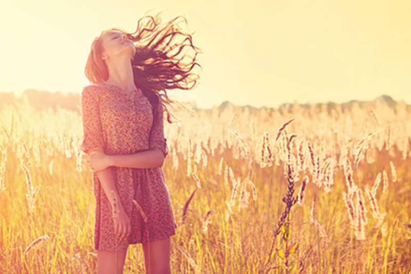 Kako najbolje izkoristiti biti sam?