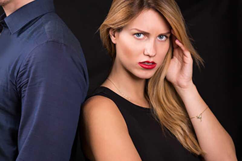 Kuinka voittaa mustasukkaisuus? nämä 10 vinkit auttavat