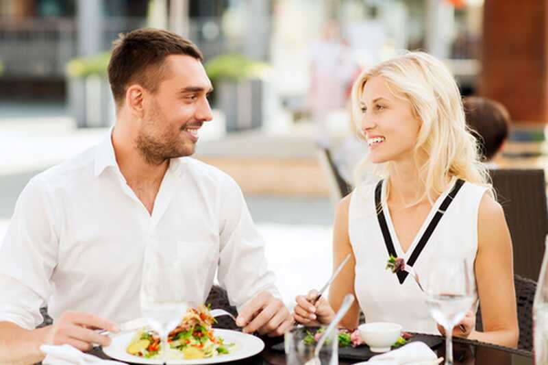 10 odličnih nasvetov za prvi datum