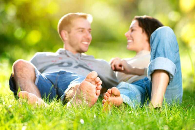 10 načinov skrivnega nakazovanja na svojega partnerja, da je on