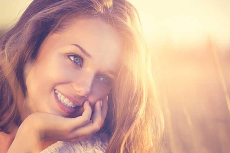 10 preprostih nasvetov o tem, kako se usposobiti za srečo