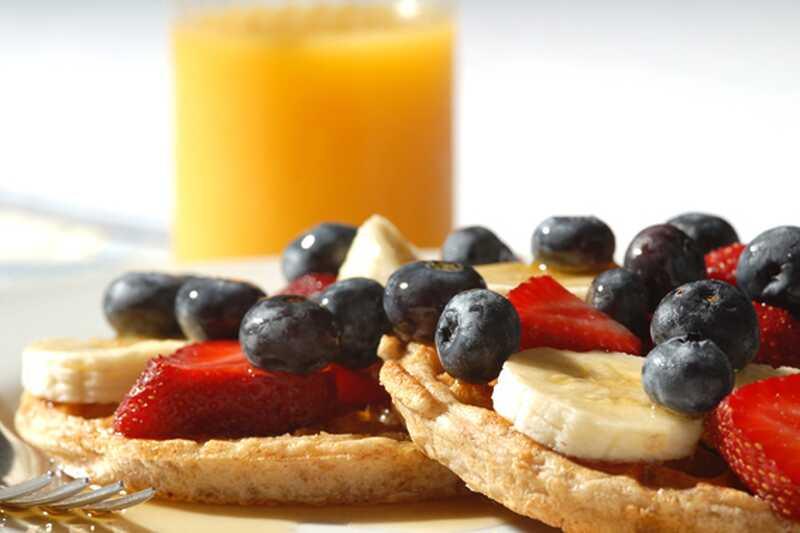 10 csodálatos étel a reggelihez