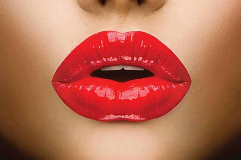 10 ilu näpunäited pika säiliv huulepulk