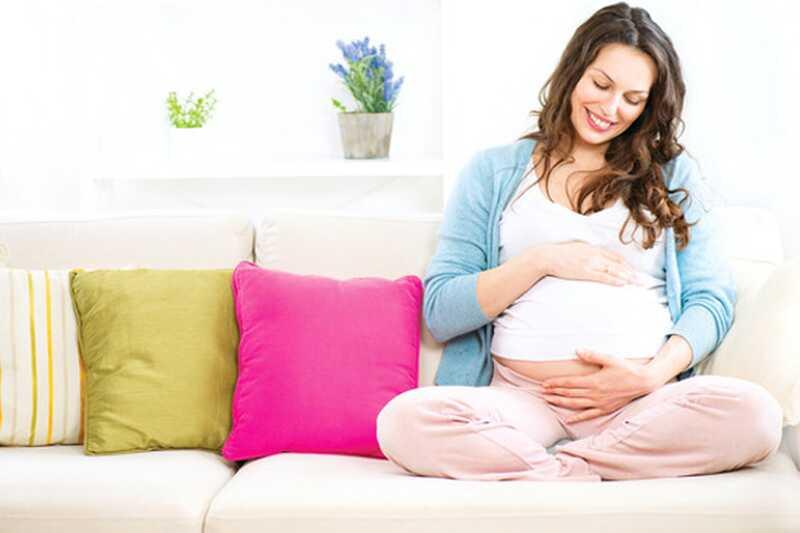 10 odličnih jela za vrijeme trudnoće