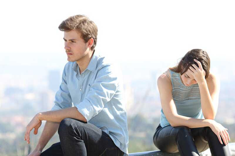 Kako prenehati se sprijazniti s svojim fantom?