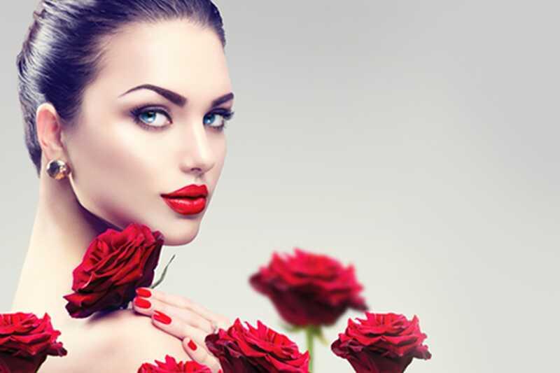 10 naravnih lepotnih nasvetov za obraz, ki vam bo všeč