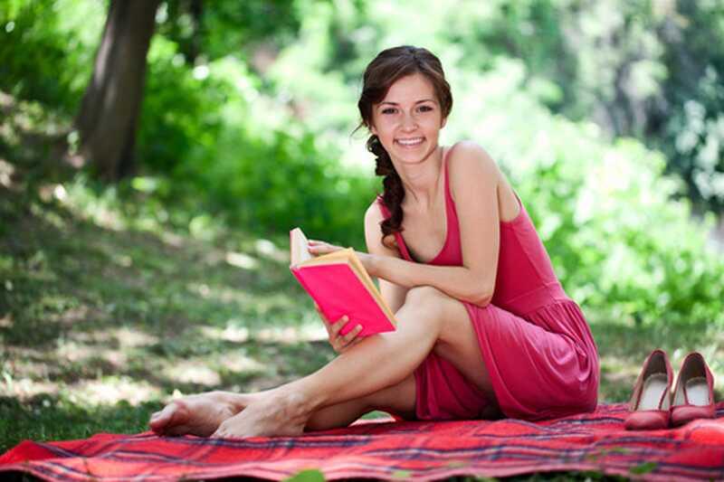 10 razlogov za nasmeh pogosteje