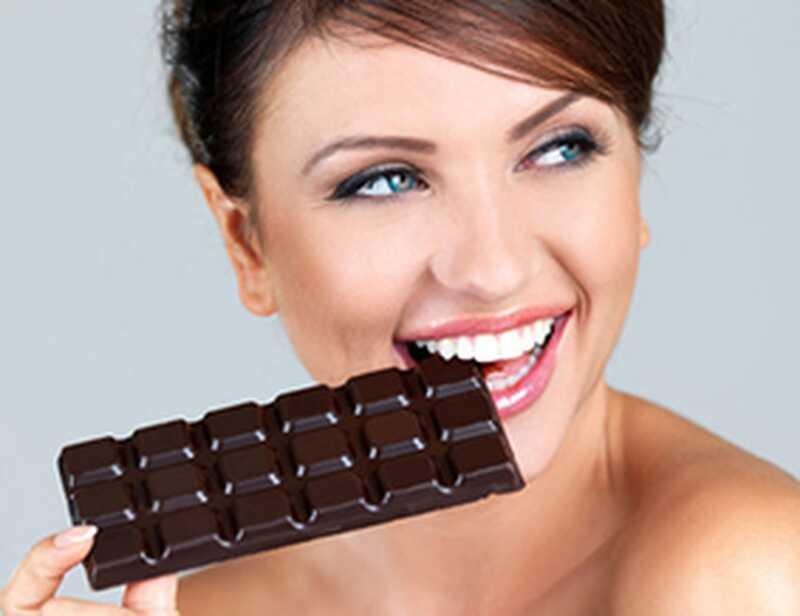 Zakaj čokolada koristi našemu zdravju in mladosti?