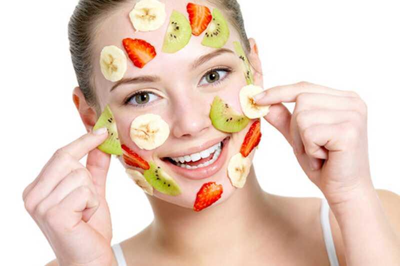 Els 10 primers paquets de fruites casolanes per a la pell magnífica i brillant