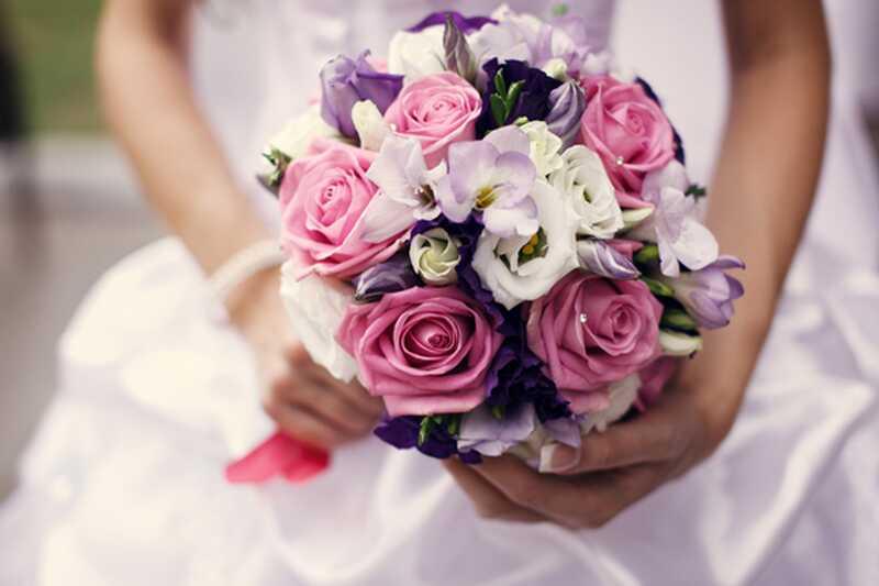 Dvomite, preden je vaša poroka dober znak... tukaj je zakaj