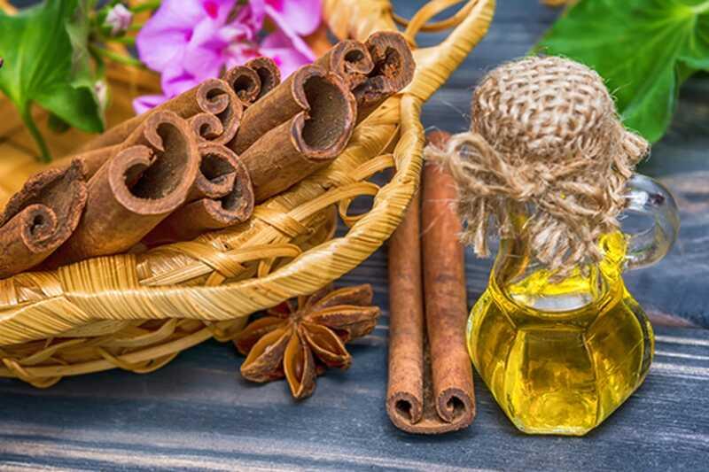 10 zdravilnih eteričnih olj, ki jih morate poznati
