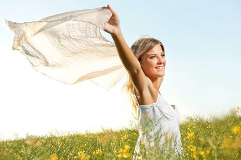 10 petits canvis que pots fer per desintoxicar la teva vida i convertir-te en la millor versió de tu mateix
