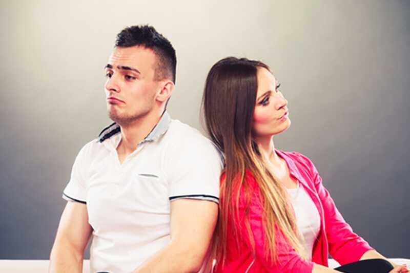 Kako se opravičiti tvojemu fantu? 10 ustvarjalnih nasvetov