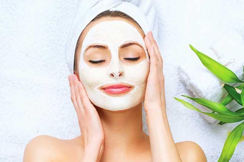 Domača sredstva za suho kožo na obrazu