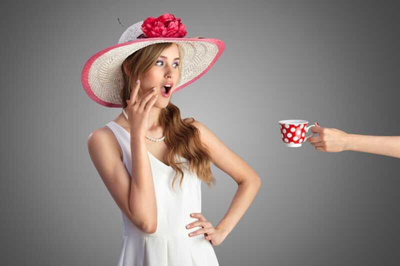 10 здравствени придобивки од мата зелен чај во прав