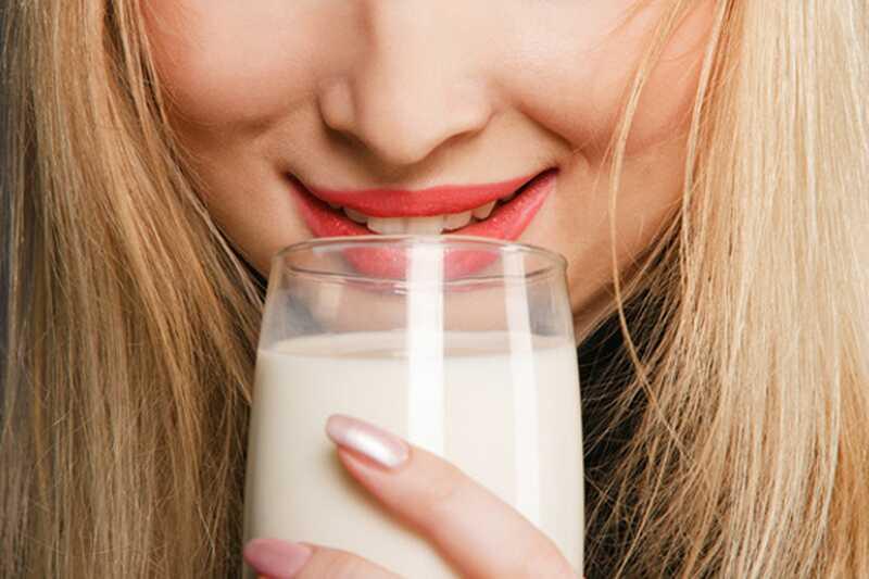 10 alternativnih načinov kravjega mleka