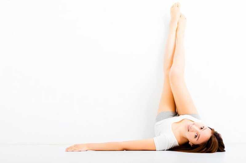 10 näpunäited selle kohta, kuidas jalad pikemaks muuta